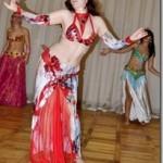 Видео как танцевать танец живота