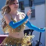 Смотреть онлайн: Танец живота