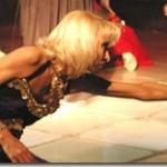 Как использовать танец живота для похудения (видео)