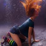Видео урок тверка Booty Dance — Twerk