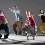 Как научиться танцевать базовые движения хип-хоп — видео уроки.