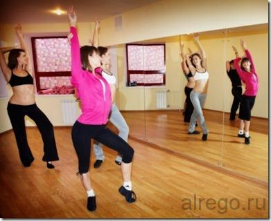 Танцы хип-хоп для новичков видео урок