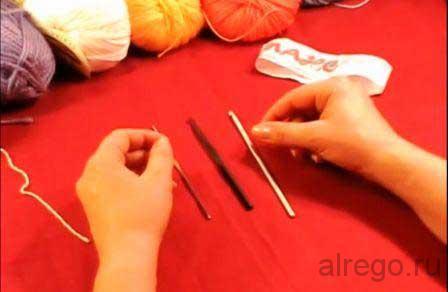 Видеокурс вязания крючком для начинающих рукодельниц