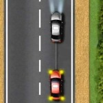 11.Пользование световыми приборами и звуковыми сигналами. Буксировка. Учебная езда. (видео урок ПДД)