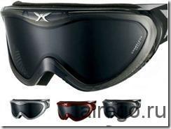 Как выбрать горнолыжные очки? (видео урок)