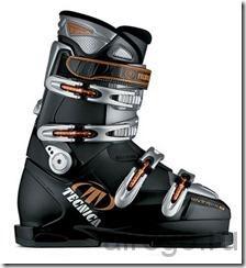 Как выбрать горнолыжные ботинки и палки? (Обучающее видео)