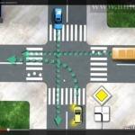 Дорожные знаки приоритета (видеоурок пдд)