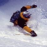 Обучение горным лыжам: с чего начать? (видео уроки онлайн)