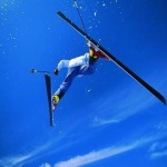 Уроки катания на горных лыжах. (Видеокурс для новичков).