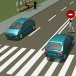 4. Обязанности пешеходов и пассажиров (видео урок ПДД).
