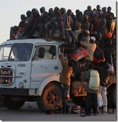Перевозка людей и грузов. Видео урок ПДД
