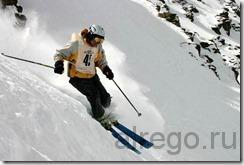 Как кататься на горных лыжах? Техника катания. Самоучитель (видео уроки)