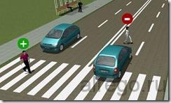 Обязанности пешеходов и пассажиров. Видео урок ПДД