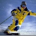Как правильно подобрать горные лыжи, горнолыжные ботинки и костюм. (обучающее видео)