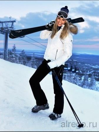 Как правильно подобрать горные лыжи, горнолыжные ботинки и костюм