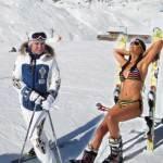 Как правильно выбрать одежду для горных лыж (видео урок)