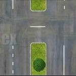 Автомобильные дороги. Виды перекрестков (видео урок ПДД).