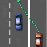 9. Расположение транспортных средств на проезжей части (видео урок ПДД).