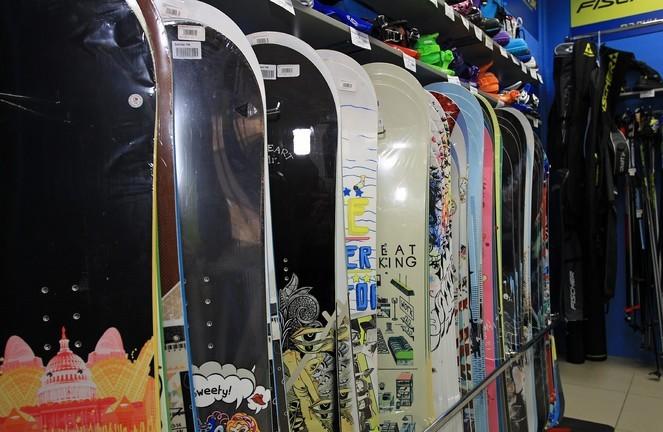 Обучающее видео Как дешево купить сноуборд для начинающих
