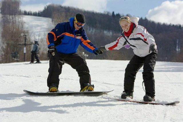 основы катания для начинающих райдеров на сноуборде