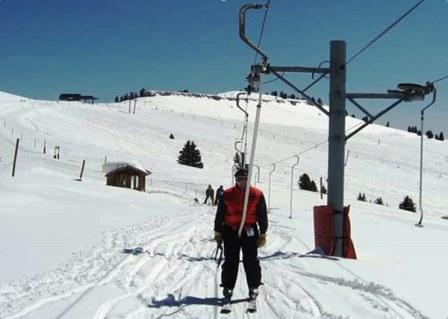 Катание на сноуборде для начинающих - видео урок