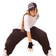 Хип-хоп - видео уроки