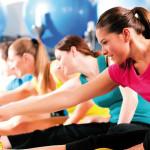 Комплекс упражнений для ягодиц, ног и бедер в домашних условиях.