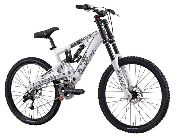 какие виды велосипедов бывают