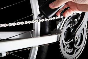 чем смазывать велосипедную цепь