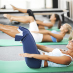 Фитнес программа для похудения в домашних условиях для женщин — видео.