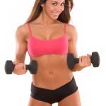 Фитнес  видео уроки для похудения для начинающих в домашних условиях.