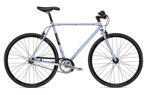 какой велосипед лучше выбрать для города