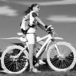 Как правильно выбрать женский велосипед для девушки? (видео)