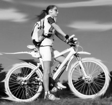 Как правильно выбрать женский велосипед для девушки