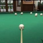 Как играть в русский бильярд? (видео)