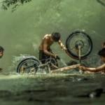 Как правильно мыть велосипед в домашних условиях? Видео.