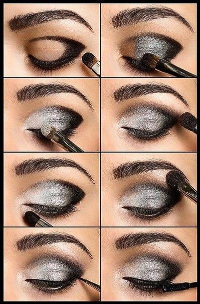 Как сделать фото серым